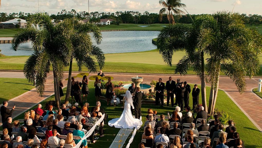 Planning a Wedding in Boca Raton or Delray Beach