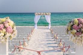 Wedding Planners South Florida Help Out-of-Town Couples Plan Destination Weddings